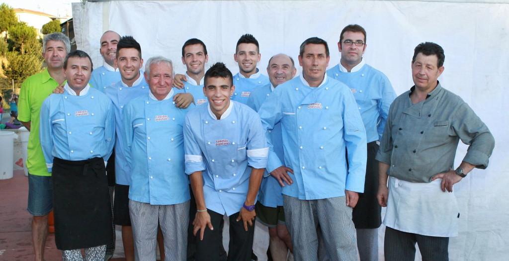 2011 Tortilla