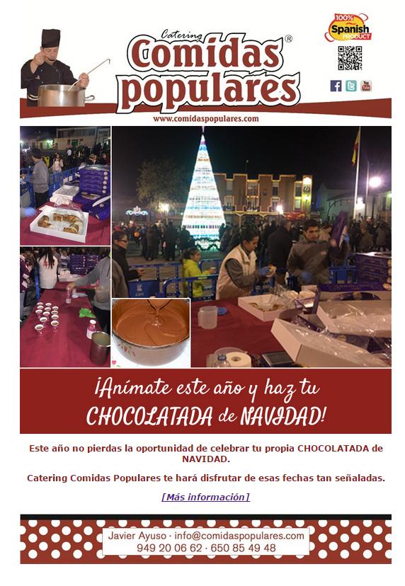 chocolatadas_populares_catering_madrid